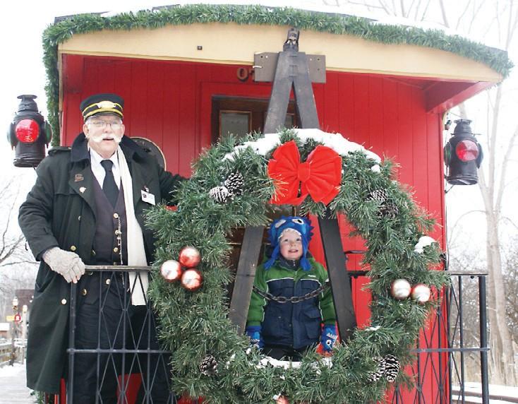 Christmas At Crossroads 2020 Christmas at CROSSROADS   Swartz Creek View
